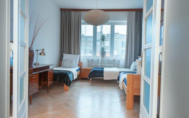 Отель 4Culture Apart комната для гостей