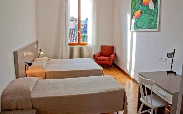 Отель Affittacamere Barbarigo Италия, Падуя - отзывы, цены и фото номеров - забронировать отель Affittacamere Barbarigo онлайн комната для гостей