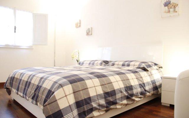 Апартаменты Art Apartment Signoria комната для гостей