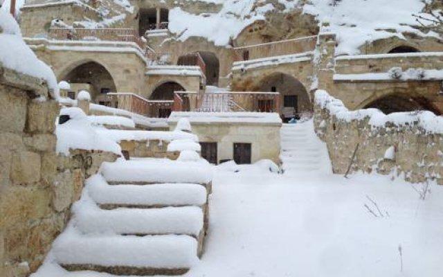 Prana Cave Hotel
