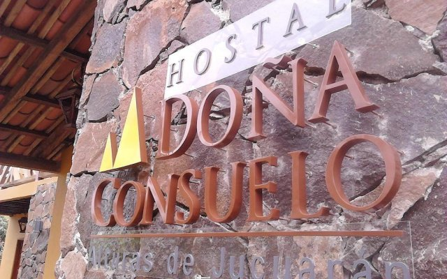 Hostal Dona Consuelo