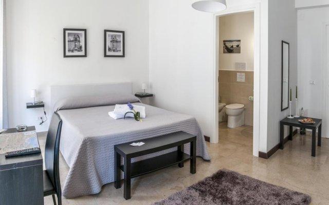 Отель Due Passi Италия, Палермо - отзывы, цены и фото номеров - забронировать отель Due Passi онлайн комната для гостей