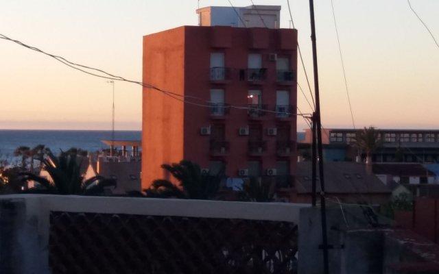 Отель Valencia Beach Suites Wifi Fibra вид на фасад