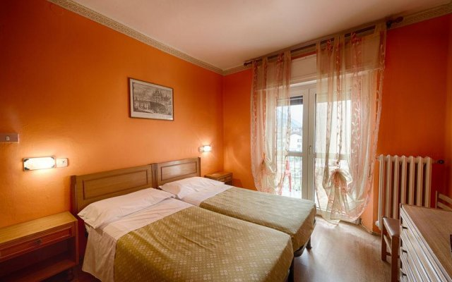 Отель Albergo Mancuso del Voison Италия, Аоста - отзывы, цены и фото номеров - забронировать отель Albergo Mancuso del Voison онлайн комната для гостей