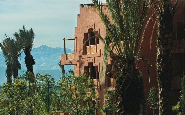 Kenzi Menara Palace - Все включено Премиум