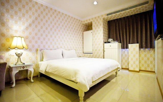 Mirador Hotel Kaohsiung