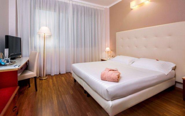 Отель Best Western Air Hotel Linate Италия, Сеграте - отзывы, цены и фото номеров - забронировать отель Best Western Air Hotel Linate онлайн комната для гостей