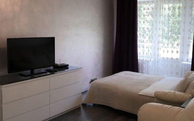 Отель Inndays on Profsouznaya 110 Москва комната для гостей