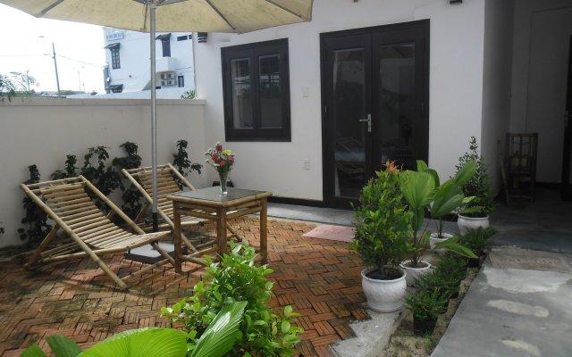 Отель LIDO Homestay Вьетнам, Хойан - отзывы, цены и фото номеров - забронировать отель LIDO Homestay онлайн вид на фасад