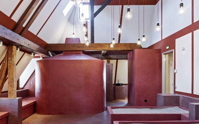 Отель Lady`S First Design Цюрих комната для гостей