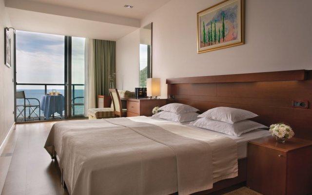 Отель Queen Of Montenegro Рафаиловичи комната для гостей