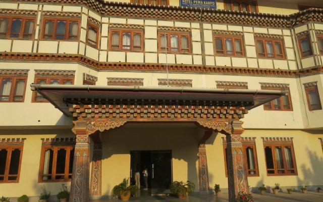 Hotel Pema Karpo