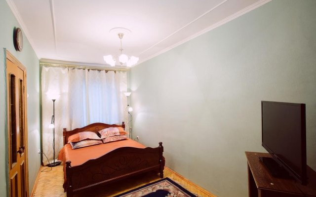 Гостиница Flatio On Varshavskom Shosse комната для гостей