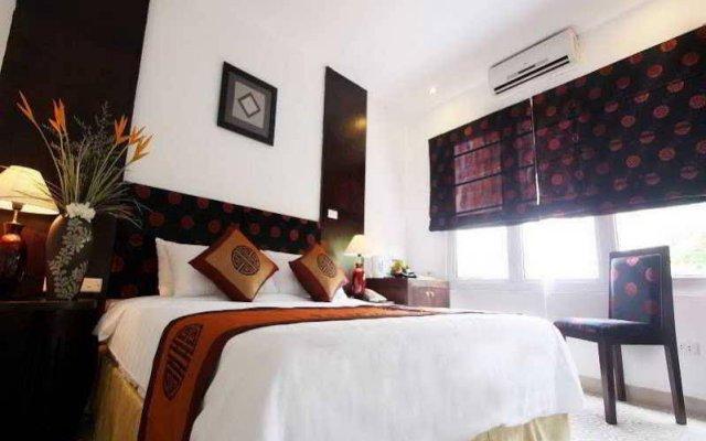 Отель Zen Вьетнам, Ханой - отзывы, цены и фото номеров - забронировать отель Zen онлайн комната для гостей