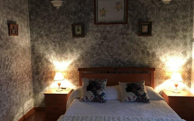 Отель Posada La Herradura Испания, Лианьо - отзывы, цены и фото номеров - забронировать отель Posada La Herradura онлайн комната для гостей
