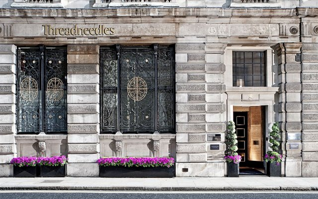 Threadneedles, Autograph Collection by Marriott