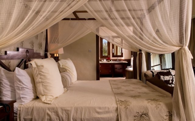 Villa 17 - Four Bedroom Villa