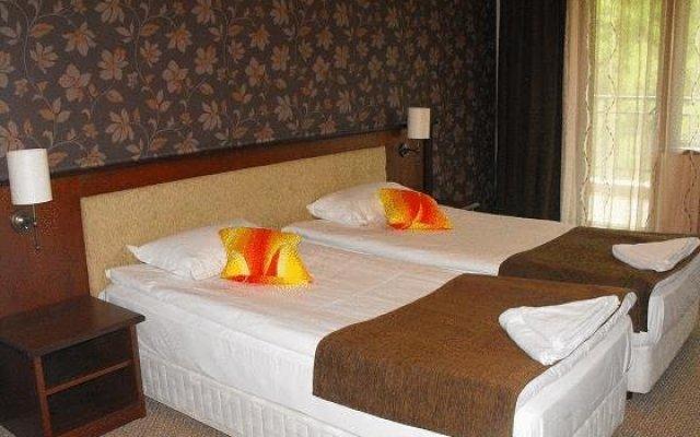Спа Отель Парк
