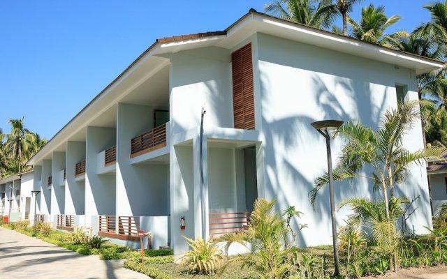 Jasmine Ngapali Resort