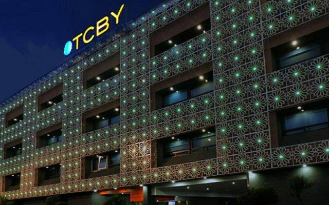 Отель Tacubaya & Autosuites Мексика, Мехико - отзывы, цены и фото номеров - забронировать отель Tacubaya & Autosuites онлайн вид на фасад
