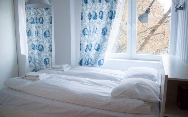Отель Apartament Ten Польша, Варшава - отзывы, цены и фото номеров - забронировать отель Apartament Ten онлайн комната для гостей
