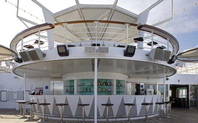 Grand Holiday Cruise Ship