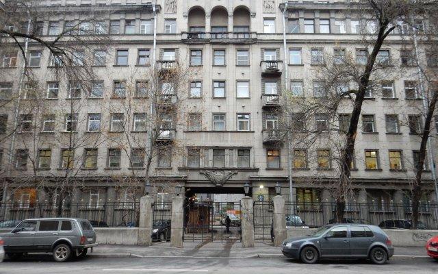 Гостиница AK Sonata в Санкт-Петербурге 2 отзыва об отеле, цены и фото номеров - забронировать гостиницу AK Sonata онлайн Санкт-Петербург