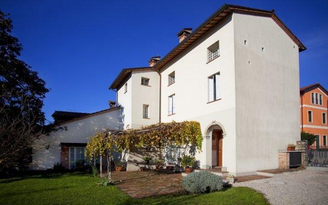 Отель B&B Casa Fabbris Италия, Сандриго - отзывы, цены и фото номеров - забронировать отель B&B Casa Fabbris онлайн вид на фасад