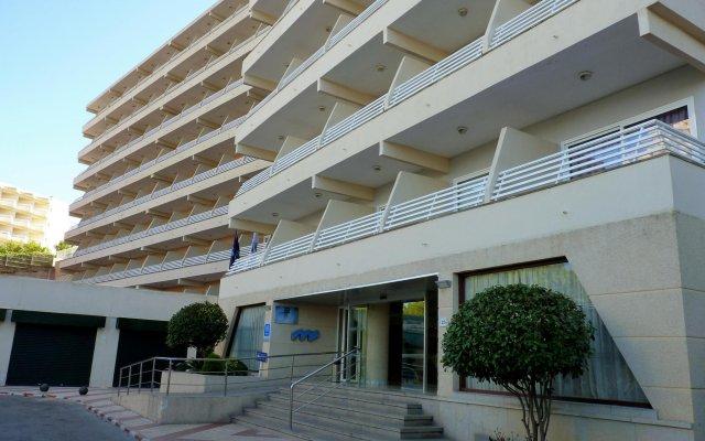 Hotel Barracuda - Adults Only вид на фасад
