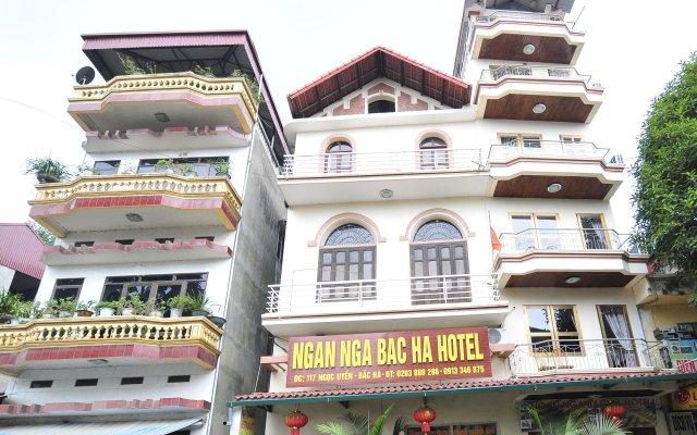 Ngan Nga Bac Ha Hotel