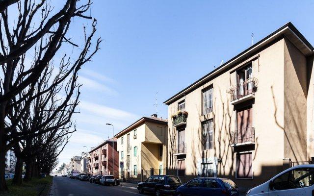 Отель Temporary House - Fiera City Италия, Милан - отзывы, цены и фото номеров - забронировать отель Temporary House - Fiera City онлайн вид на фасад