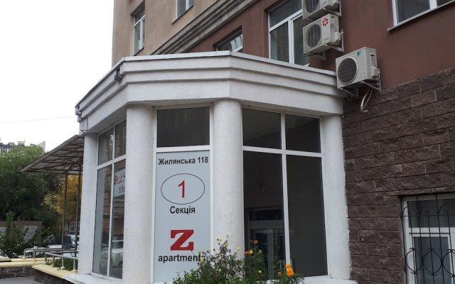 Z-apartments