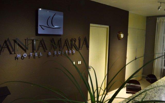 Santa Maria Hotel & Suites