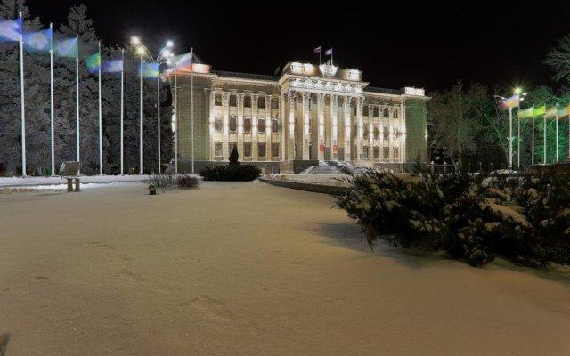 Отель GoodApart на Пушкина 4