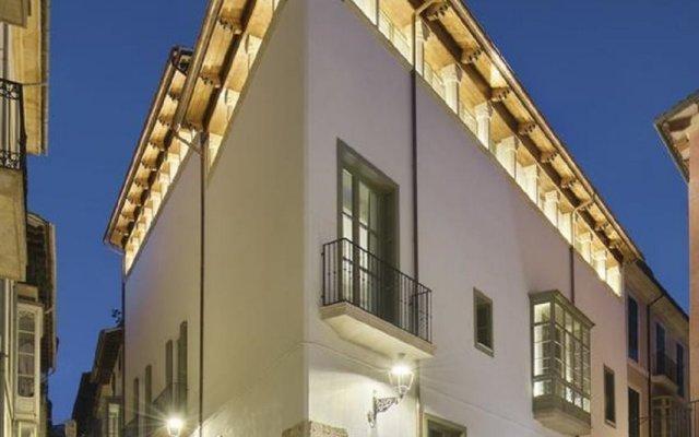 Отель Antigua Palma Casa Noble Испания, Пальма-де-Майорка - отзывы, цены и фото номеров - забронировать отель Antigua Palma Casa Noble онлайн вид на фасад