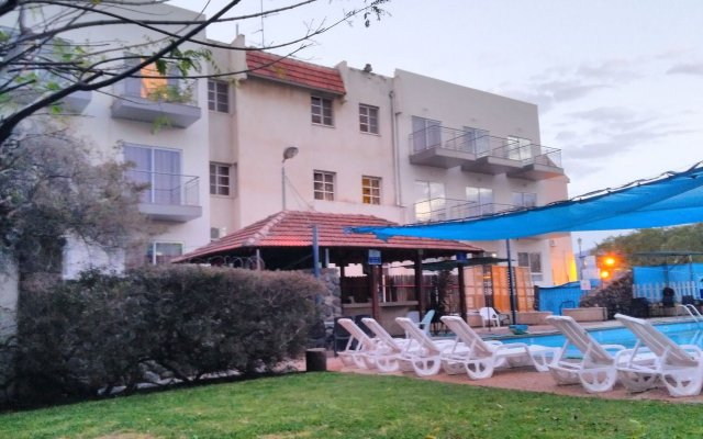 Astoria Galilee Hotel