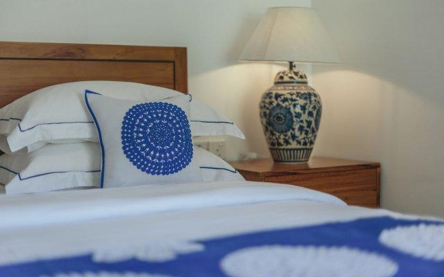 Отель Yara Galle Fort комната для гостей