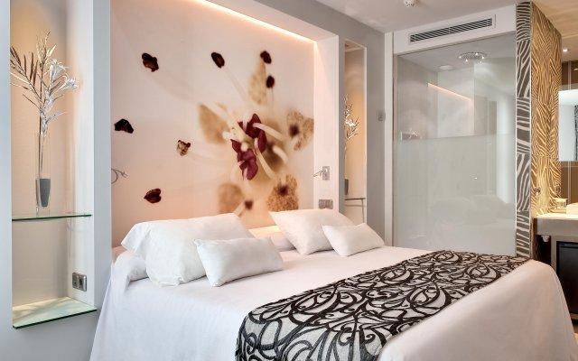 Отель Barceló Illetas Albatros - Только для взрослых комната для гостей