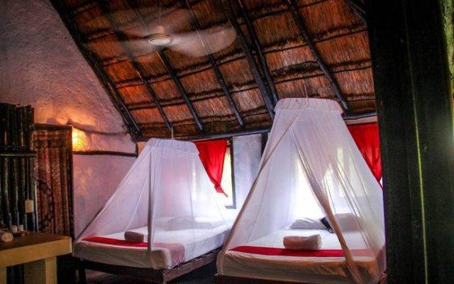 OM Tulum Cabañas and Beach Club