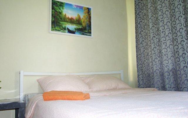 Апартаменты LUXKV Apartment on Malaya Filevskaya 4 комната для гостей
