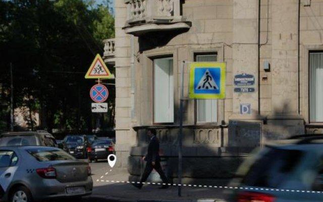 Гостиница Норд Отель в Санкт-Петербурге 8 отзывов об отеле, цены и фото номеров - забронировать гостиницу Норд Отель онлайн Санкт-Петербург вид на фасад