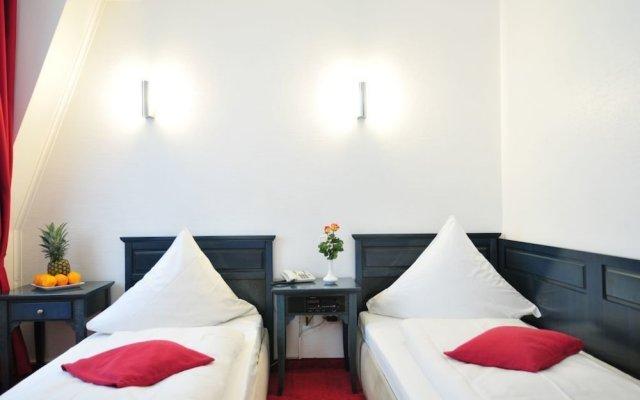 Cerano City Hotel Köln am Dom комната для гостей