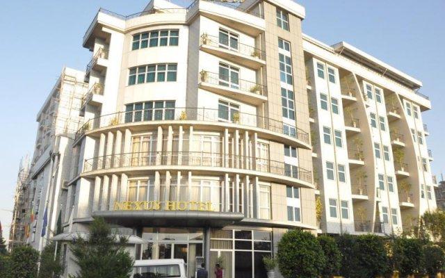 Nexus Hotel Addis Ababa Ethiopia Zenhotels