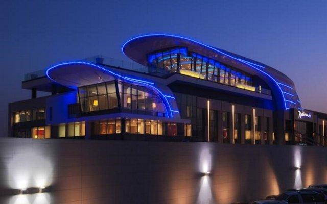 Radisson Blu Hotel Kuwait