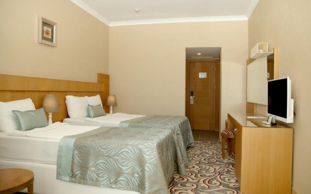 Aventura Park Hotel - Ultra All Inclusive Турция, Окурджалар - отзывы, цены и фото номеров - забронировать отель Aventura Park Hotel - Ultra All Inclusive онлайн комната для гостей