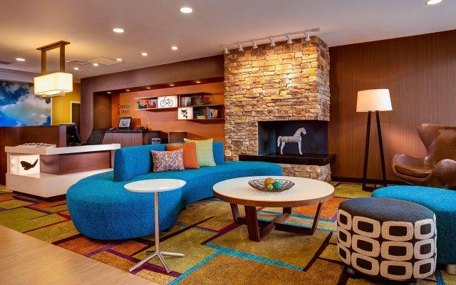 Fairfield Inn & Suites Atlanta Lithia Springs 0