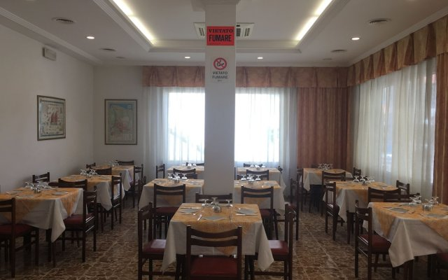 Hotel Villa Rinaldini