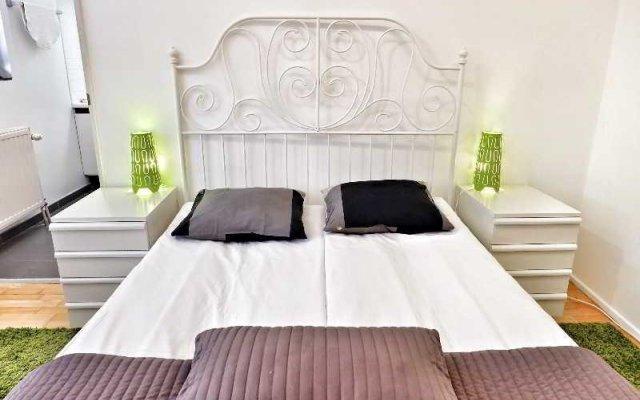 Отель The Loft Apartments Бельгия, Брюссель - отзывы, цены и фото номеров - забронировать отель The Loft Apartments онлайн комната для гостей