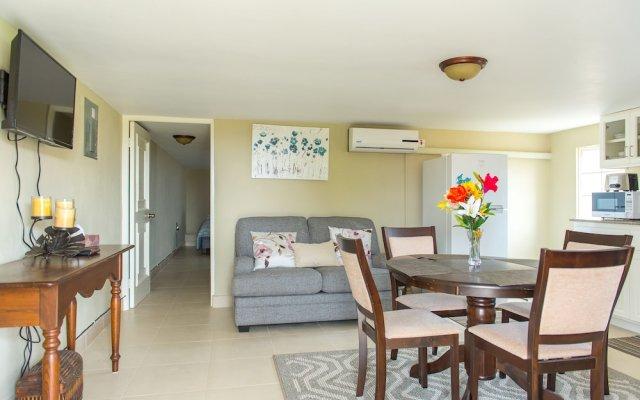 Отель Hartland Breeze Ямайка, Монастырь - отзывы, цены и фото номеров - забронировать отель Hartland Breeze онлайн комната для гостей