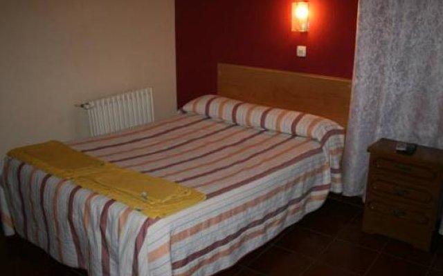 Отель Pensión San Miguel Испания, Убеда - отзывы, цены и фото номеров - забронировать отель Pensión San Miguel онлайн комната для гостей
